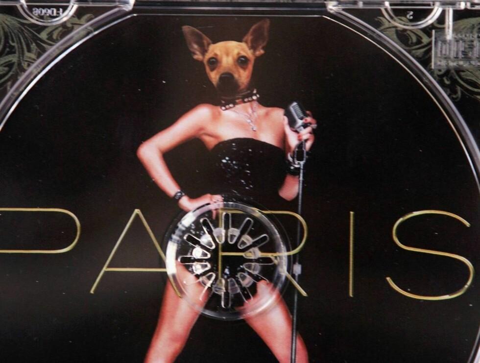 BJEFFER HØYT: Paris var nepp fornøyde med å bli fremstilt på denne måten. Foto: All Over Press