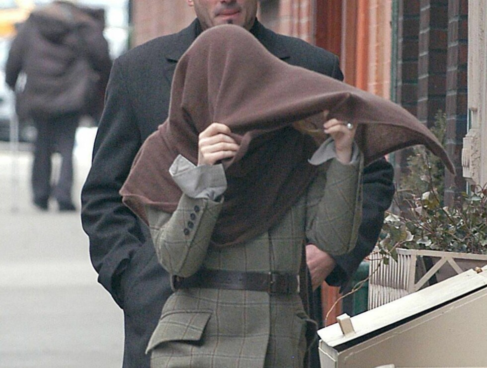 HEI DU: Vi ser deg nok, Kate Hudson! Foto: Stella Pictures