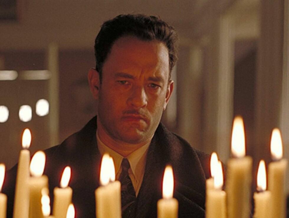 AVSLØRT: Ifølge ny bok om Tom, trakasserte han ekskona på det groveste. Og hermet etter broren. Foto: Filmweb
