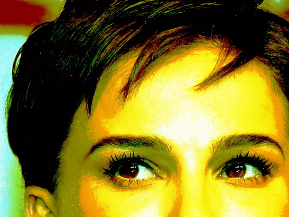 Natalie Portman, Gud bedre så søt. Og for en sveis, da gitt! Foto: All Over Press