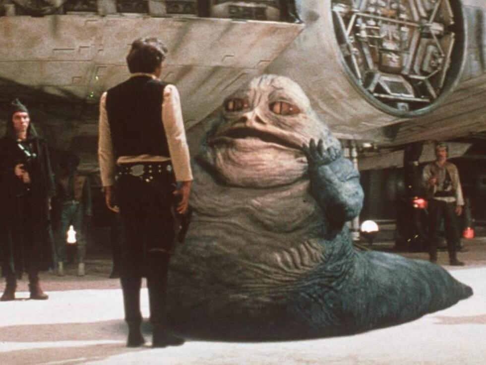 Star Wars Foto: AP