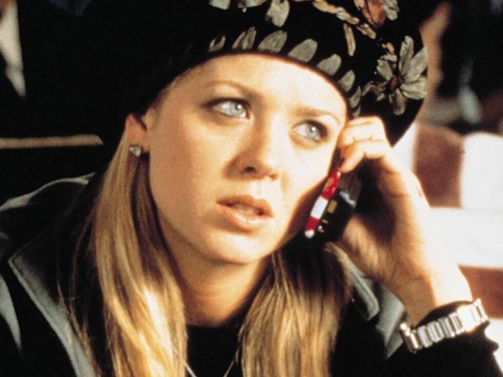 HJELP: Tara var temmelig flau da hun ble nektet adgang på trendstedet ... Foto: Filmweb