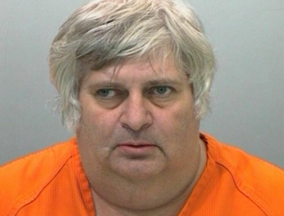 """I FENGSEL: """"Don Vito"""" må sitte i fengsel til saken hans kommer opp for retten."""