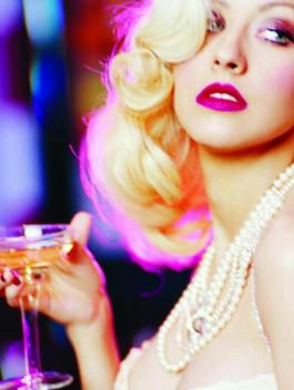 FORANDRET: Christina Aguilera hevder at ekteskapet og morsrollen har forandret hennes klesstil.  Foto: Stella Pictures