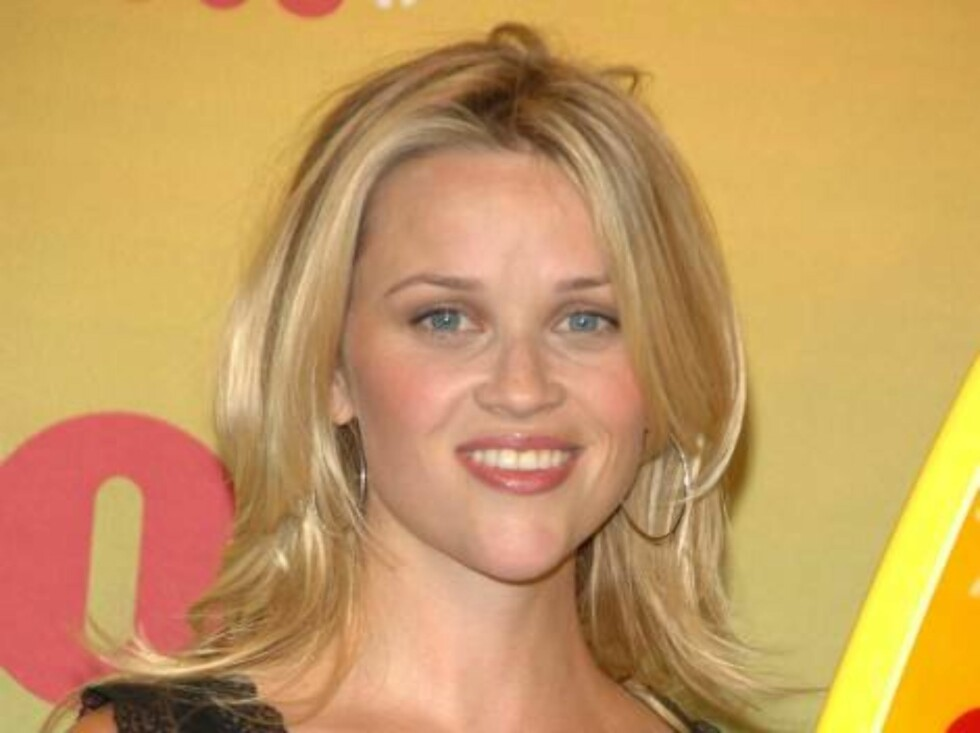 Universal City 2006-08-20  Reese Witherspoon  2006 Teen Choice Awards - Press Room  Gibson Amphitheatre  Photo: Lisa Rose/jpistudios  Code:4036 COPYRIGHT STELLA PICTURES   Foto: Stella Pictures