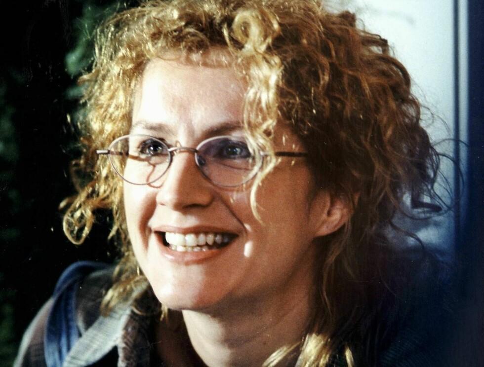 """ANDRINE BLIR TORUNN: Den søte skuespilleren - kjent blant annet fra filmatiserinegn av flere Anne Holt-bøker - spiller hovedrollen i """"Berlinerpoplene""""."""