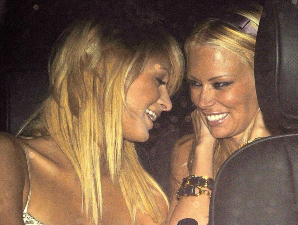 MUNTER PASSIAR: Blondiner har som kjent mest moro! Foto: Stella Pictures