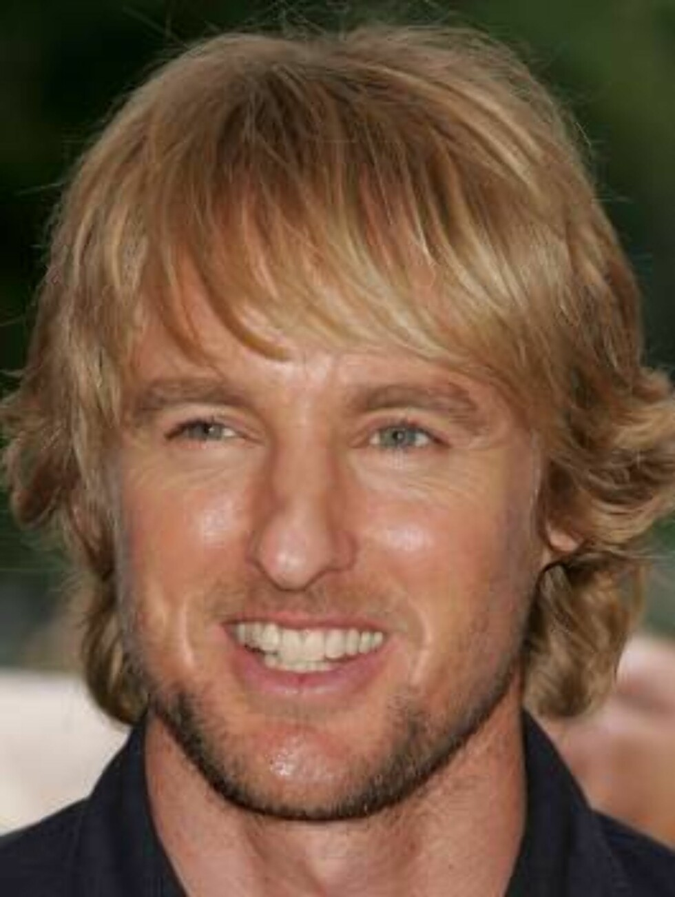 """NEW YORK - JULY 12:  Actor Owen Wilson attends the 20th Century Fox Premiere of  """"My Super Ex-Girlfriend"""" on July 12, 2006 in New York City.  (Photo by Peter Kramer/Getty Images) *** Local Caption *** Owen Wilson  * SPECIAL INSTRUCTIONS:  * *OBJECT NAME: Foto: All Over Press"""