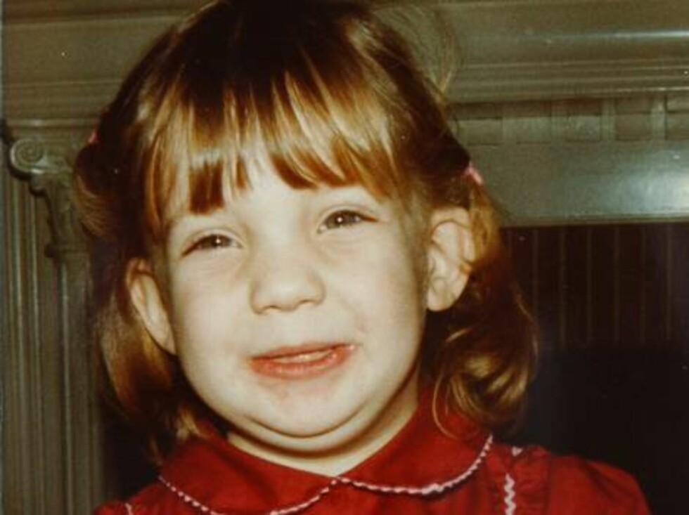 FILE: Hudson family album. Collect picture showing Kate Hudson aged 2 years.  Photo: DR Code: 3011  COPYRIGHT STELLA PICTURES Foto: Stella Pictures