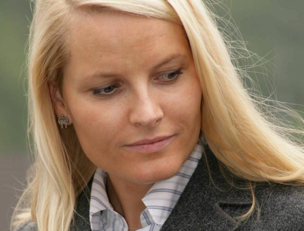 <strong>INGEN BØNN:</strong> Mette-Marit får se TV 2-filmen før den vises, men 21. august sendes dokumentaren uansett på TV 2. Foto: Morten Eik, Se og Hør
