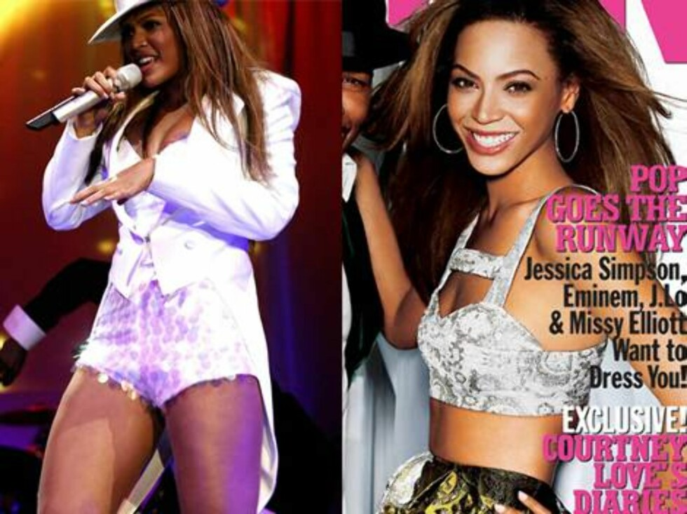 """Beyoncé Knowles sultet seg i 14 dager for å få en filmrolle. Det var utelukkende proteinshakes som gjorde """"susen""""."""
