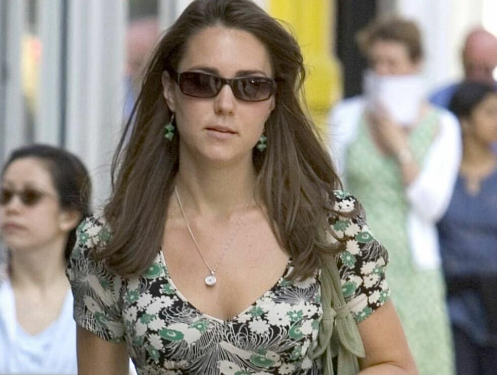 VIL GIFTE SEG: Kate kan stå brud i løpet av 12 måneder. Foto: All Over Press