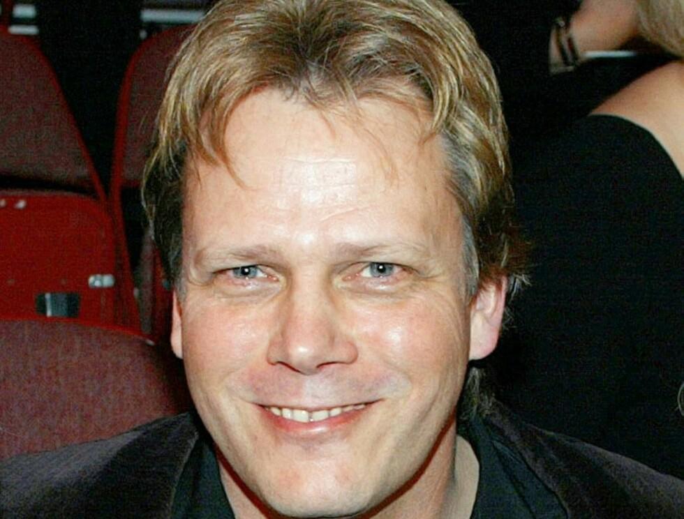 """FILMKOMPONIST: Rolf Løvland ble hyret inn etter at regissøren av filmen """"The Mermaid Chair"""" hadde fått tak i en Secret Garden plate. Foto: Se og Hør, Henning Jensen"""
