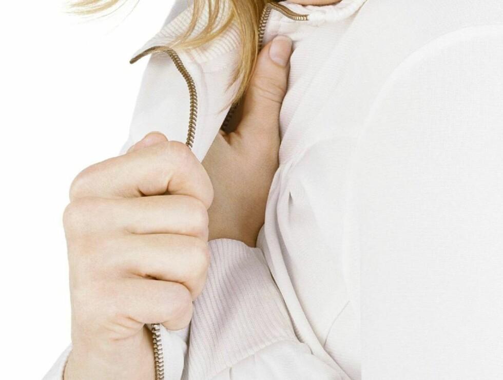 <strong>NÅ:</strong> Plutselig er hendene silkemyke og pene... Foto: WENN