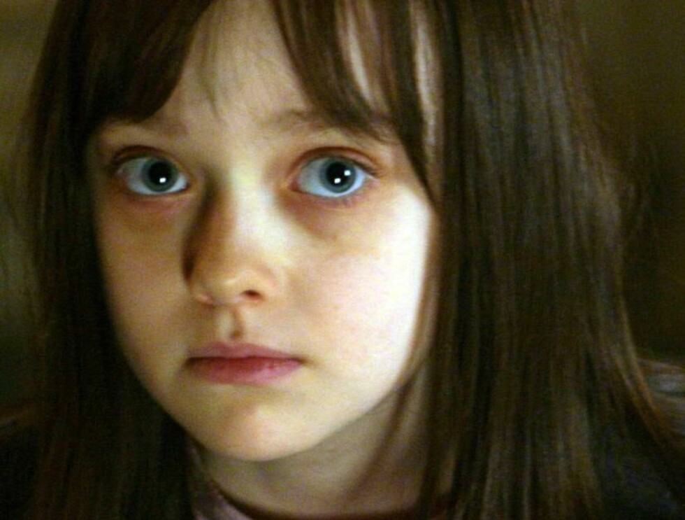STERK: Fanning er kjent for å tolke roller på sitt eget, spesielle vis. Hun spåes en stor fremtid i Hollywood.