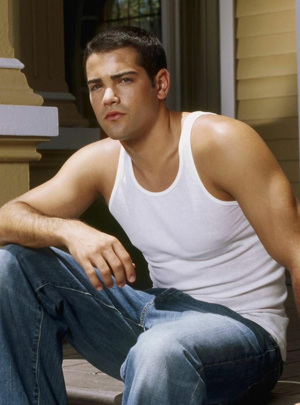 KJEKKAS: Hvorfor Jesse er så populær, er det nok ingen tvil om. Foto: TV2