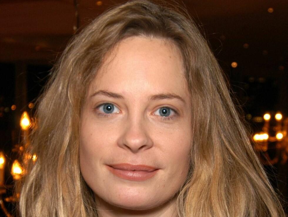 <strong>SKUESPILLER:</strong> Maria Bonnevie er en meget avholdt og anerkjent kunstner.