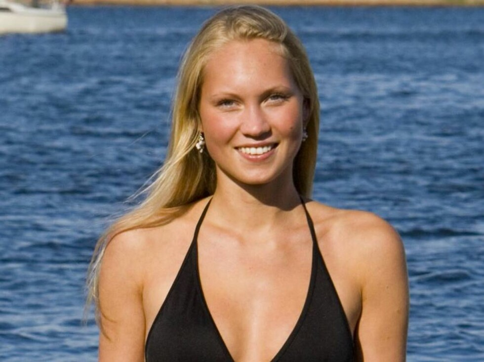 Fr¿ken Norge 2006, Carina, Maarud Hervig Foto: Tor Lindseth, Se og Hør