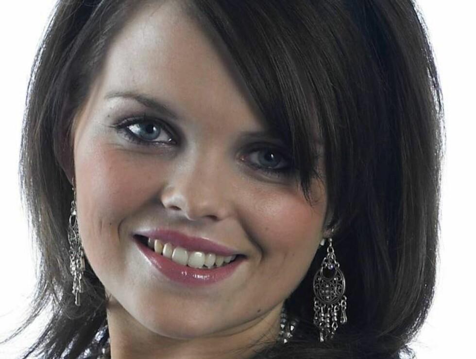 BRONSEPLASS: Selv om Vivian Sørmeland kom på 3. plass, er hun en av de mest populære Idol-deltagerne i år. Foto: TV2