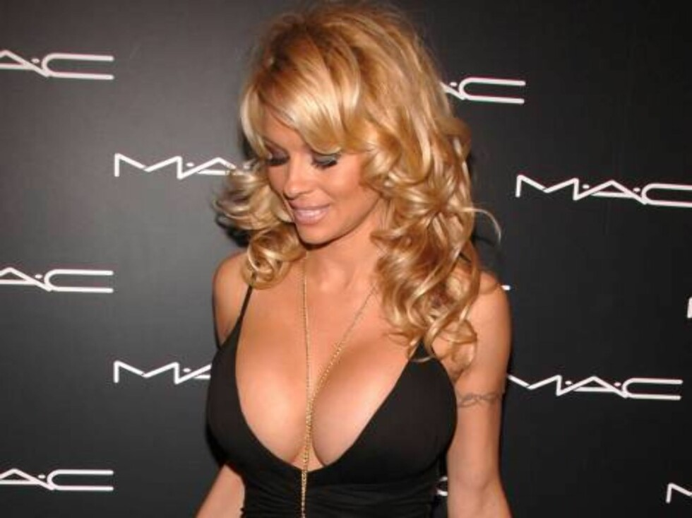 NEW YORK - FEBRUARY 2: Pamela Anderson attends the M.A.C. Chinese New Year Party on February 2, 2006 in New York City. (Photo by Andrew H. Walker/Getty Images) *** Local Caption *** Pamela Anderson  * SPECIAL INSTRUCTIONS:  * *OBJECT NAME: 56674062AW016_m Foto: All Over Press