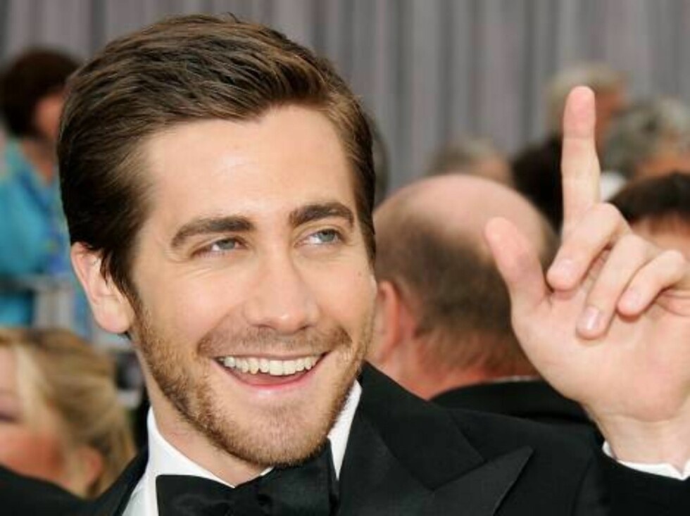 HOLLYWOOD - MARCH 05:  Actor Jake Gyllenhaal arrives to the 78th Annual Academy Awards at the Kodak Theatre on March 5, 2006 in Hollywood, California.  (Photo by Frazer Harrison/Getty Images) *** Local Caption *** Jake Gyllenhaal  * SPECIAL INSTRUCTIONS: Foto: All Over Press