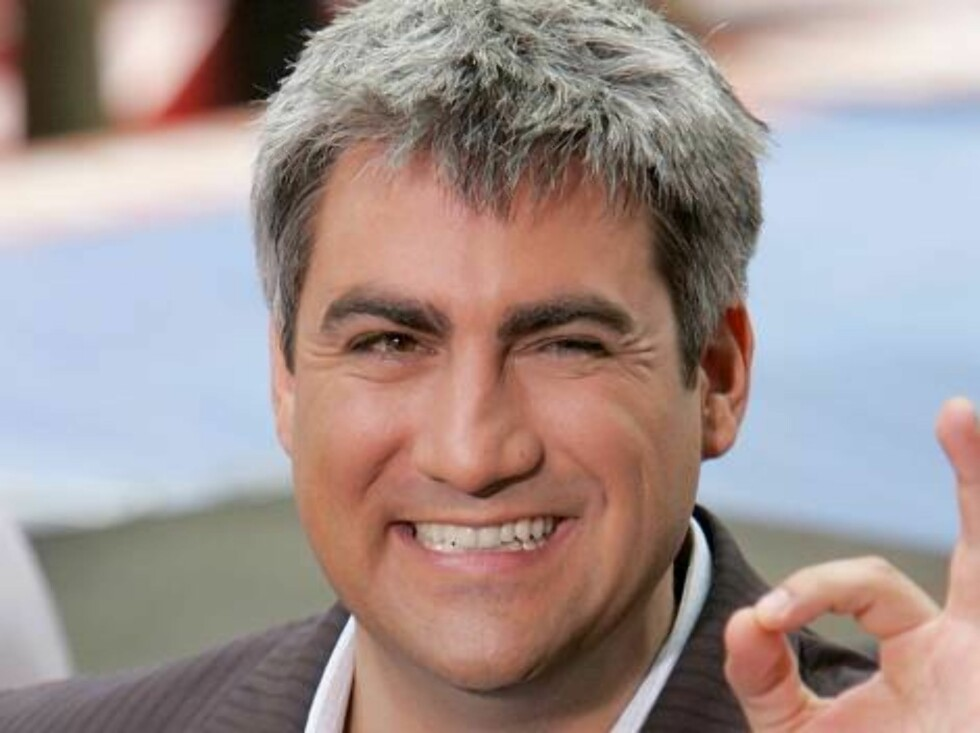 """NEW YORK - JUNE 01:  American Idol Season 5 winner Taylor Hicks poses for a photo prior to performing on the """"Today"""" show during the Toyota Concert Series June 1, 2006 in New York City.  (Photo by Paul Hawthorne/Getty Images) *** Local Caption *** Taylor Foto: All Over Press"""