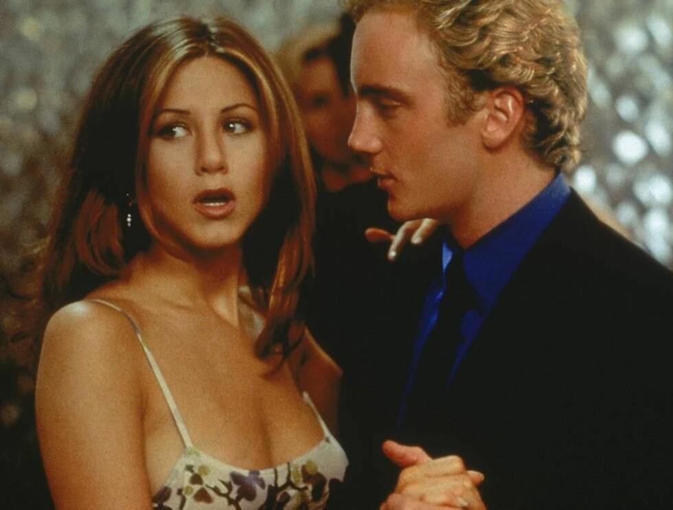 KOMEDIE: Jennifer Aniston i Picture Perfect. Foto: TV3