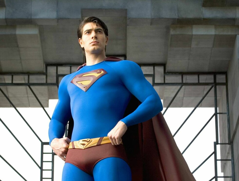 """This undated photo provided by Warner Bros., shows actor Brandon Routh as Superman in the 2006 film """"Superman Returns."""" Borrowing from the look and style of the Christopher Reeve """"Superman"""" franchise that took flight in 1978, """"Superman Returns"""" also follo Foto: AP"""