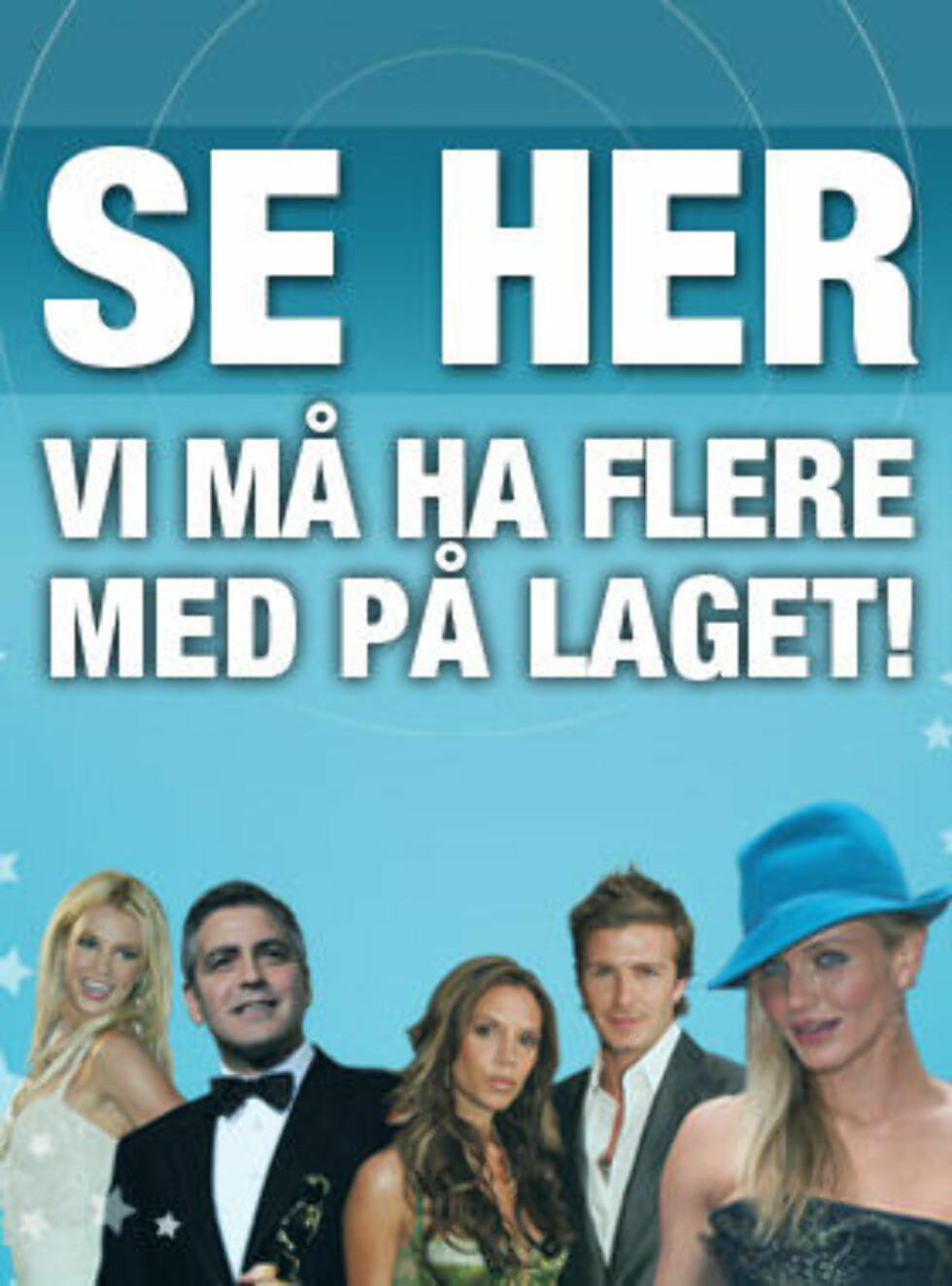 Norges morsomste jobb?