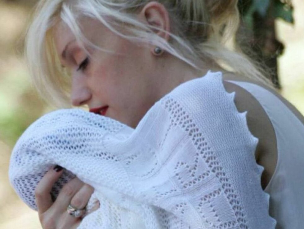YNDIG: Gwen Stefani har ønsket seg barn i årevis. Nå er hun helt forgapt. Foto: All Over Press