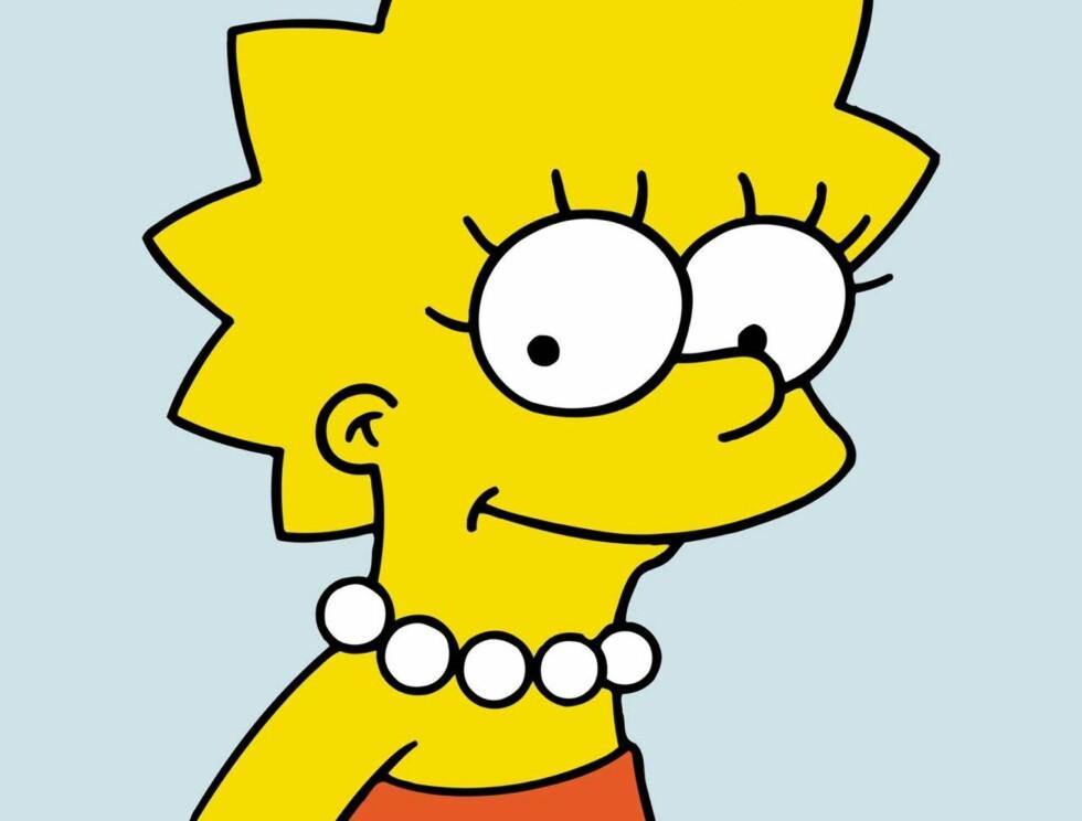Simpsons på TV3