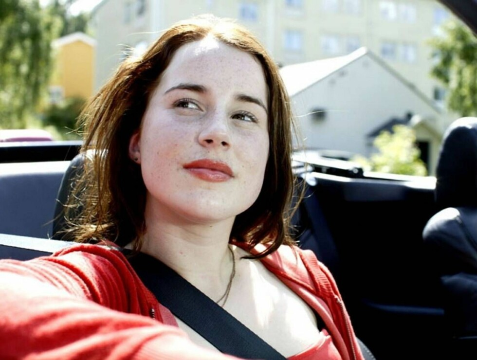 FARVEL TIL MØYDOMMEN: Bea vil bli kvitt jomfrudommen. Foto: Maipo