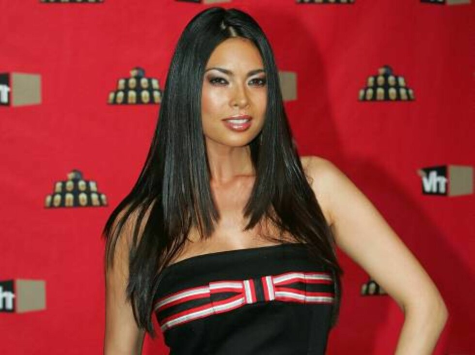 <strong>LAS VEGAS - MAY 25:</strong>  Adult film actress Tera Patrick  arrives at the VH1 Rock Honors at the Mandalay Bay Events Center on May 25, 2006 in Las Vegas, Nevada.  (Photo by Ethan Miller/Getty Images) *** Local Caption *** Tera Patrick  * SPECIAL INSTRUCTIONS: Foto: All Over Press