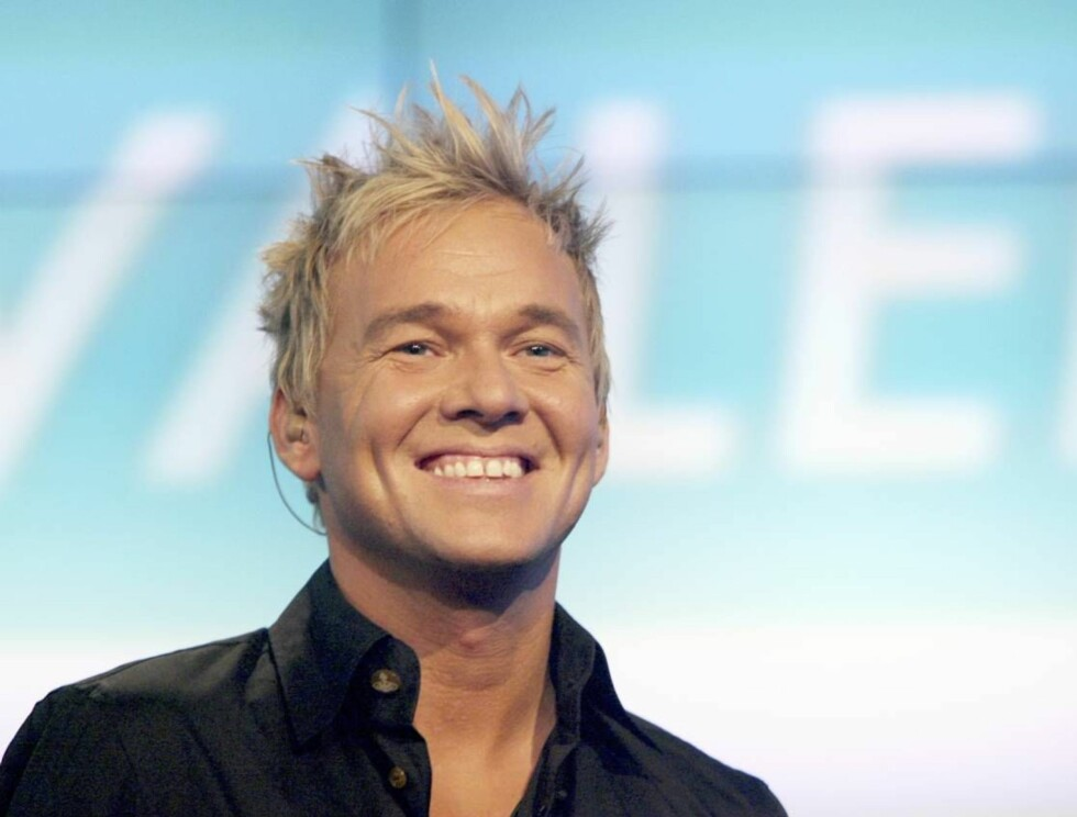 """Kristian Valen i serien """"VALEN & de"""". TVNorge - premiere 27.03.06 TVcover 23 Foto: TVN"""