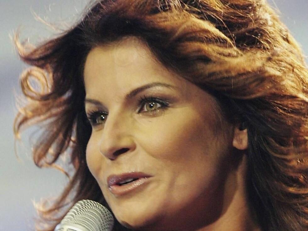 OPERASJONER: Carola har innrømmet å ha tatt skjønnhetsoperasjoner for å holde alderen tilbake... Foto: All Over Press