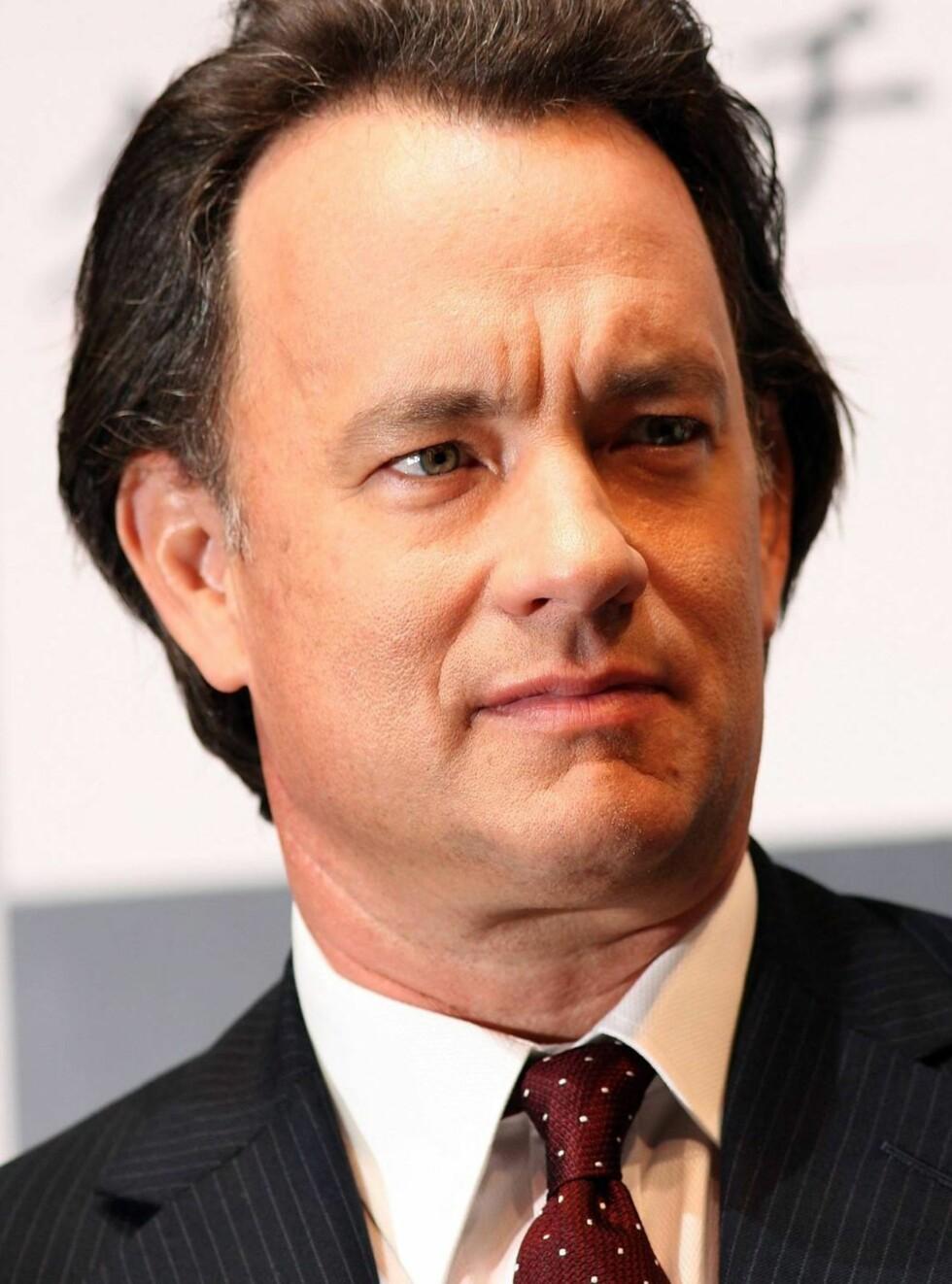 <strong>MILLIARDÆR:</strong> Tom er en sikker kassasuksess, og er blitt styrtrik selv også... Foto: All Over Press