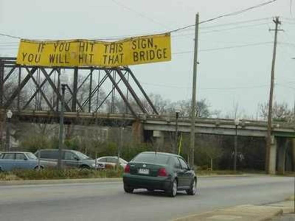 Er broen der fortsatt?