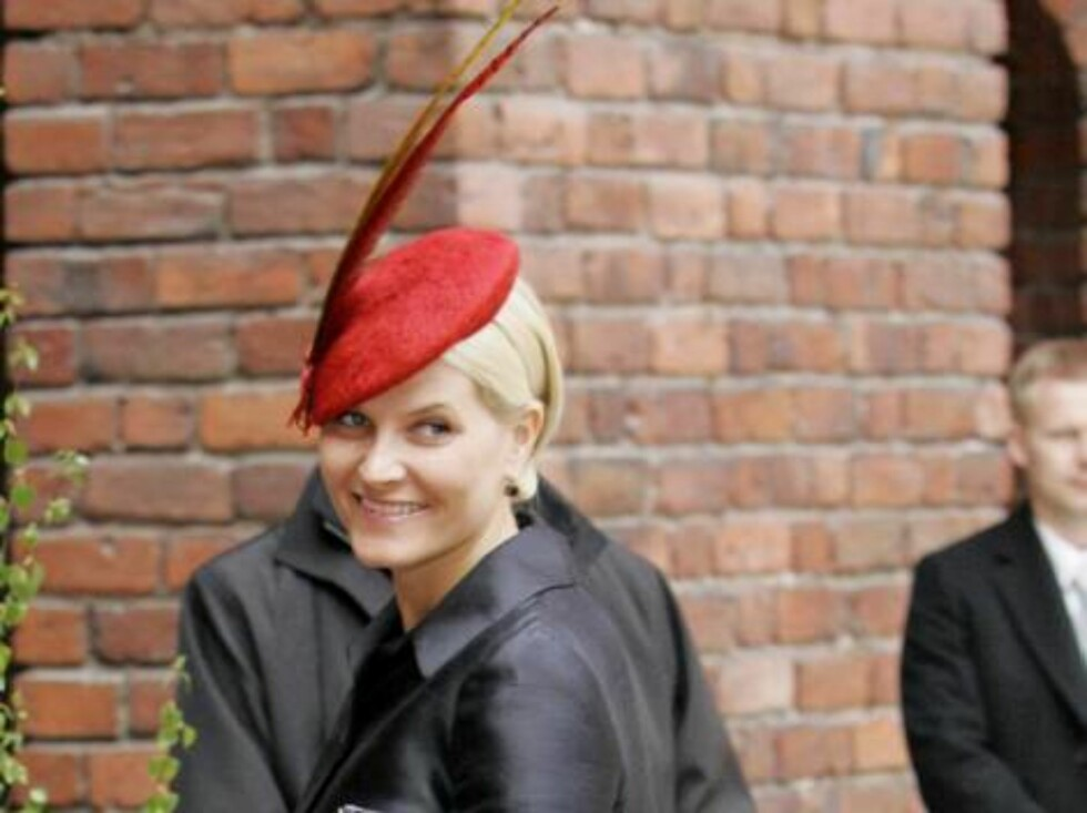 Crown Princess Victoria attends King Carl Gustaf of SwedenÕs 60th Birthday Celebrations. Parliaments Lunch at City Hall in Stockholm. 30/4/06 Picture: UK Press (ref 7890-MC/JP) Foto: All Over Press