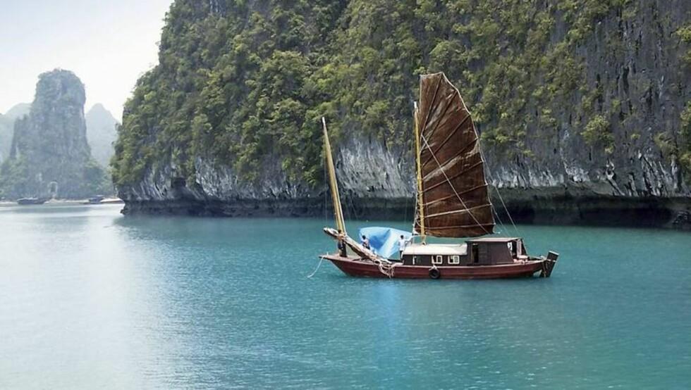 ØSTEN: Solia arrangerer rundreiser i blant annet Vietnam til vinteren. Foto: Solia