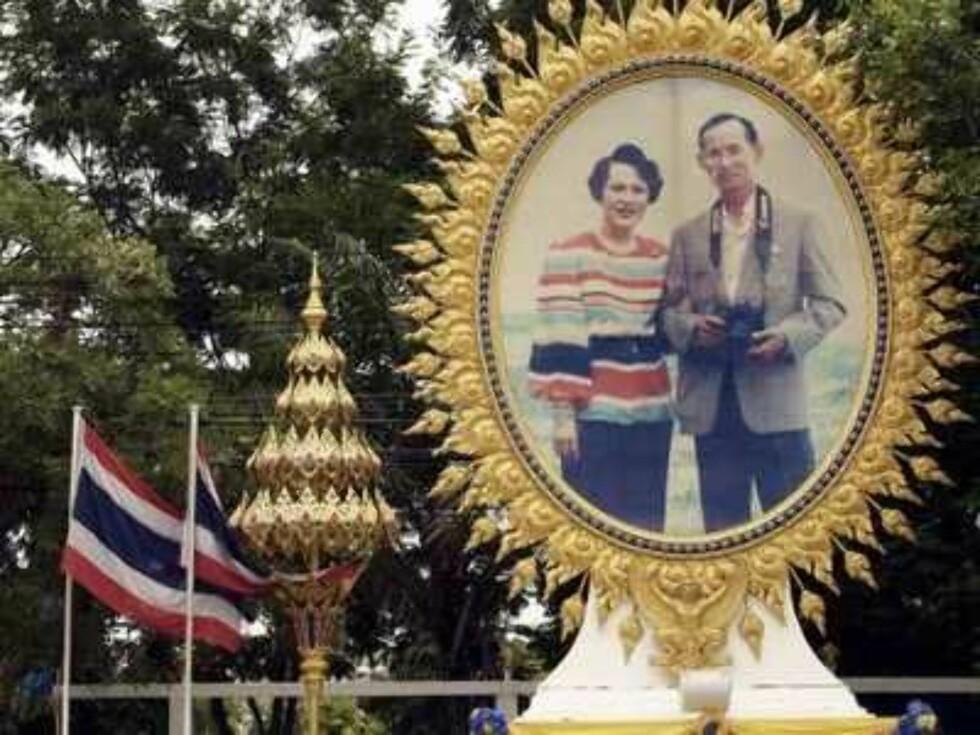 Thailand Hua Hin  Foto: Vidar Engum