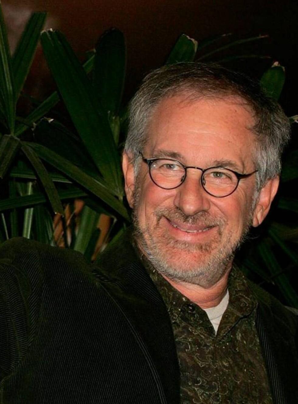 NÆRKONTAKT AV TREDJE GRAD: Med Spielberg på laget, satser de kinesiske arrangørene på å lage det mest spektakulære åpningsshowet noensinne... Foto: All Over Press