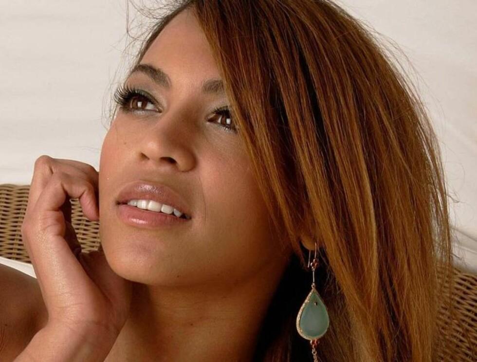 PRODUKTIV: Beyoncé er i støtet om dagen og prosjektene står i kø. Foto: All Over Press