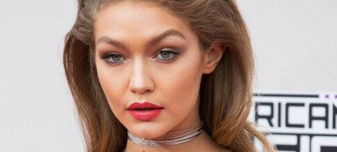Supermodellen ber Trump-fansen om unnskyldning