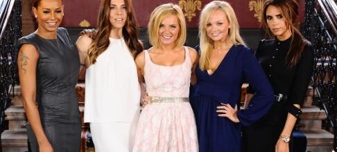 Mel C åpner opp om alvorlig Spice Girls-fortid