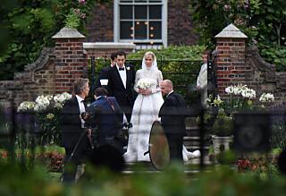 Så mye koster det å gifte seg som kongelig