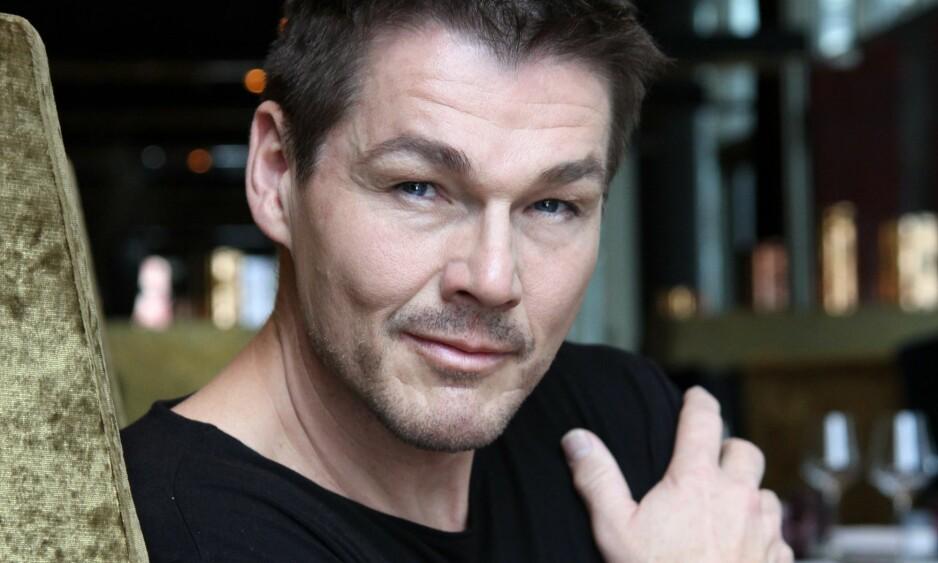 TIL «THE VOICE»: Morten Harket blir ny mentor i TV 2-programmet. Foto: Gitte Johannessen / NTB scanpix