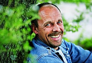 Nå åpner Rune Rudberg opp for kjærlighet igjen