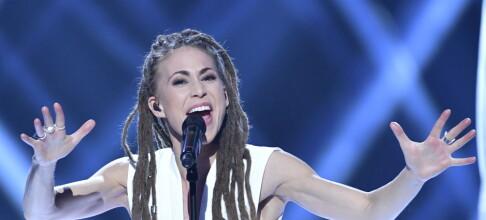 SVT anmelder seg selv etter Melodifestivalen lørdag kveld