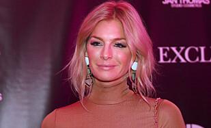 TAKKET NEI: Dagbladet erfarer at modell Kathrine Sørland også er en av dem som har takket nei. Foto: NTB Scanpix