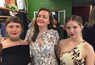 «Unge lovende»-stjernene kjøpte Oscar-antrekk i siste liten